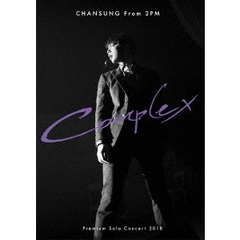 "CHANSUNG (From 2PM)/CHANSUNG (From 2PM) Premium Solo Concert 2018 ""Complex"""
