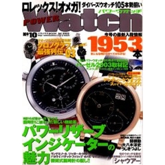 POWER Watch  10