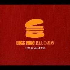 BIGG MAC VALUE SET SPECIAL BOX