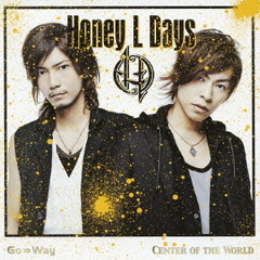 Go⇒Way/Center of the World