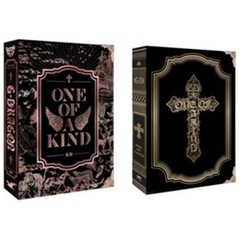 G-DRAGON/1ST MINI ALBUM : ONE OF A KIND(輸入盤)