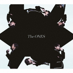 V6/The ONES(初回生産限定盤B/CD+DVD)(限定特典なし)