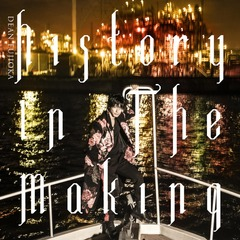 "DEAN FUJIOKA/History In The Making(初回限定盤B Deluxe Edition /CD+DVD)(外付特典:撮り下ろしオリジナルB3ポスター初回限定盤B ""Deluxe Edition""ver.)"