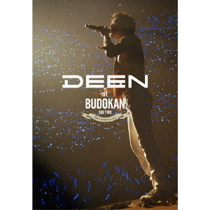 DEEN/DEEN at 武道館 ~20th Anniversary~ DAY TWO <完全生産限定版>