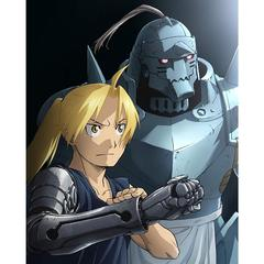 鋼の錬金術師 FULLMETAL ALCHEMIST Blu-ray Disc Box <完全生産限定版>(Blu-ray Disc)