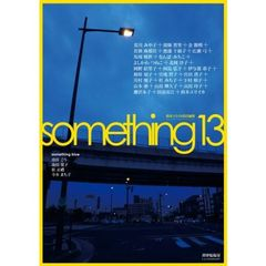something  13