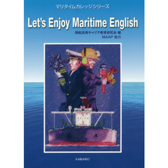 Let's Enjoy Maritime English