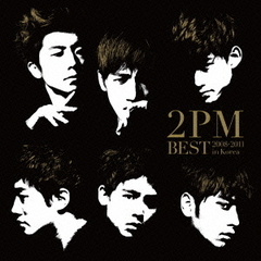 2PM ベスト ~2008-2011 in コリア~(初回生産限定盤A)