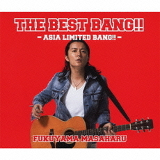 「THE BEST BANG!!」 -ASIA LIMITED BANG!!-