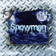 Snowman(LIMITED EDITION)(初回生産限定盤)