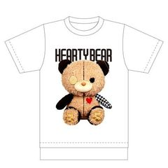 【a-nation2018】Shuta Sueyoshi/Hearty Bear T シャツ_M