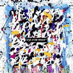 ONE OK ROCK/Eye of the Storm(初回限定盤/CD+DVD)