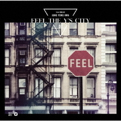 FEEL THE Y'S CITY(初回限定盤)