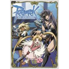 RAGNAROK THE ANIMATION Vol.7(DVD)