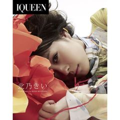 "IQUEEN Vol.9 北乃きい ""DRY FLOWER""(Blu-ray)"