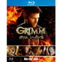 GRIMM/グリム シーズン 5 Blu-ray BOX(Blu-ray Disc)