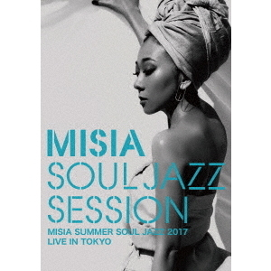MISIA/MISIA SOUL JAZZ SESSION