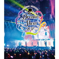 『夢色キャスト』 DREAM☆SHOW 2017 LIVE BD 通常版(Blu-ray Disc)