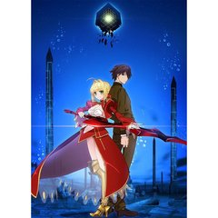 Fate/EXTRA Last Encore 6 <完全生産限定版><セブンネット限定全巻購入特典ラウンドタオル付き>(Blu-ray Disc)