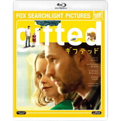 gifted/ギフテッド(Blu-ray Disc)