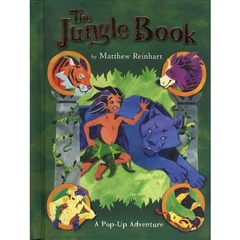 【洋書】Jungle Book