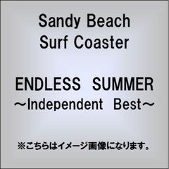 ENDLESS SUMMER~Independent Best~