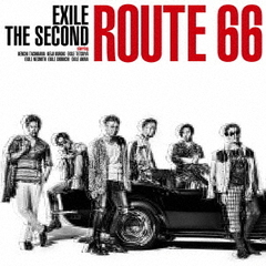 Route 66(DVD付)