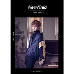 NEWKIDD/WILL YOU BE MA(輸入盤)