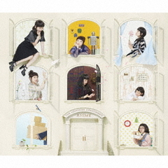 南條愛乃/THE MEMORIES APARTMENT -Anime-(初回限定盤CD+Blu-ray)<セブンネット限定 アニメ盤購入特典:クリアファイル、イベント応募ハガキ1枚>