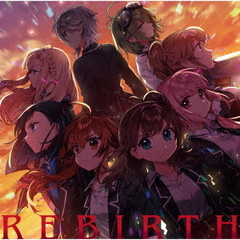 LiveRevolt 1st Album「REBIRTH」
