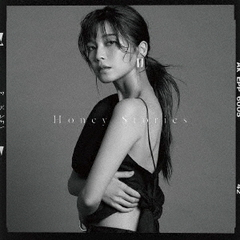 宇野実彩子(AAA)/Honey Stories(Music Video盤/CD+DVD)