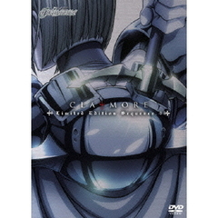 CLAYMORE クレイモア Limited Edition Sequence.4 <初回限定生産盤>(DVD)