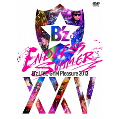 B'z/B'z LIVE-GYM Pleasure 2013 ENDLESS SUMMER -XXV BEST- <通常盤>