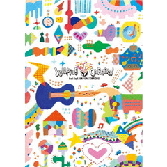 Hey! Say! JUMP/Hey! Say! JUMP LIVE TOUR 2015 JUMPing CARnival <通常盤>(DVD)
