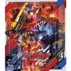 仮面ライダービルド Blu-ray COLLECTION 3(Blu-ray Disc)