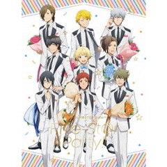 アイドルマスター SideM Five-St@r Party!! <完全生産限定版>(Blu-ray Disc)