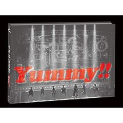 Kis-My-Ft2/LIVE TOUR 2018 Yummy!! you&me(Blu-ray Disc)