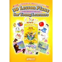 30 Lesson Plans for Young Learners‐YELLOW