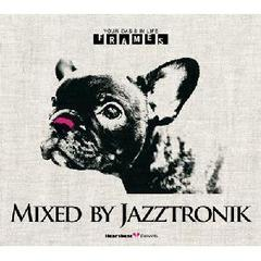 Heart beat Presents FRAMES Mixed by Jazztronik