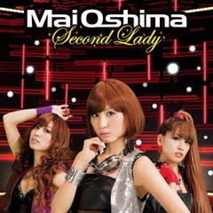 Second Lady(DVD(Music Video メイキング映像)付)