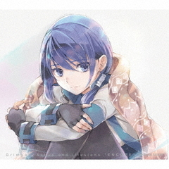 "TVアニメ「灰と幻想のグリムガル」CD-BOX 2『Grimgar,Ashes and Illusions""ENCORE""』"