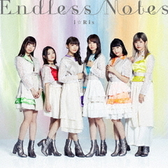i☆Ris/Endless Notes(DVD付)