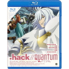 .hack//Quantum 3(Blu-ray Disc)
