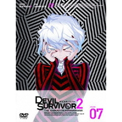 DEVIL SURVIVOR2 the ANIMATION 7