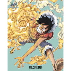 "ONE PIECE ""3D2Y"" エースの死を越えて! ルフィ仲間との誓い <初回生産限定版>(Blu-ray Disc)"