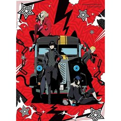 PERSONA5 the Animation -THE DAY BREAKERS- <完全生産限定版>(Blu-ray Disc)