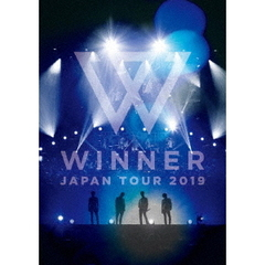 WINNER/WINNER JAPAN TOUR 2019 <初回生産限定盤>(Blu-ray)