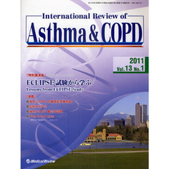 International Review of Asthma & COPD Vol.13No.1(2011.2)