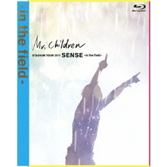 Mr.Children/Mr.Children STADIUM TOUR 2011 SENSE -in the field-(Blu-ray Disc)