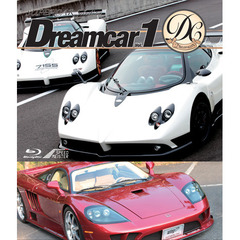 SUPERCAR SELECTION 「Dreamcar vol.1」(Blu-ray Disc)